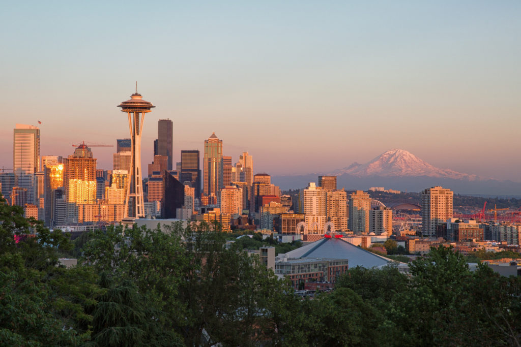 Acquire Marketing is located south of Seattle, WA